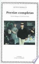 Descargar el libro libro Poesías Completas