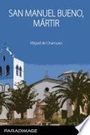 Descargar el libro libro San Manuel Bueno, Mártir