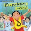 Descargar el libro libro ¡sí, Podemos Hacerlo! (we Can Do It!)