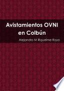Descargar el libro libro Spa Avistamientos Ovni En Colb
