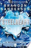 libro Steelheart