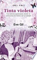 libro Tinta Violeta
