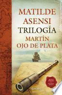 libro Trilogía Martín Ojo De Plata