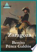 libro Zaragoza