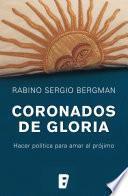 libro Coronados De Gloria