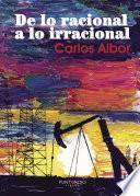 Descargar el libro libro De Lo Racional A Lo Irracional