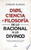 libro Dios, Ciencia Y Filosofía