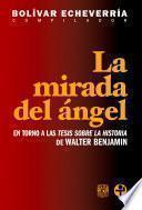 libro La Mirada Del ángel