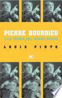 libro Pierre Bourdieu Y La Teoría Del Mundo Social