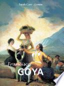 libro Francisco Goya