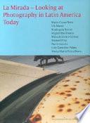 libro La Mirada: Catálogo