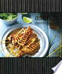 libro Asando / Grilling