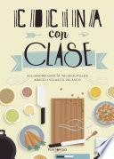 Descargar el libro libro Cocina Con Clase