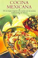 Descargar el libro libro Cocina Mexicana / Best Of Mexico