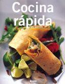 Descargar el libro libro Cocina Rapida