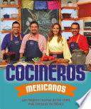Descargar el libro libro Cocineros Mexicanos