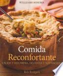 Descargar el libro libro Comida Reconfortante/ Comfort Food