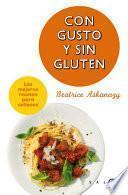 libro Con Gusto Y Sin Gluten