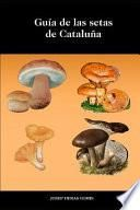 libro Guía De Setas De Cataluña