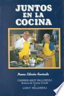 libro Juntos En La Cocina