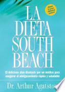 Descargar el libro libro La Dieta South Beach