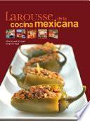 Descargar el libro libro Larousse De La Cocina Mexicana
