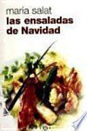libro Las Ensaladas De Navidad