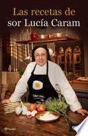 libro Las Recetas De Sor Lucía Caram