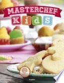 Descargar el libro libro Masterchef Kids