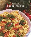 libro Pasta Fresca