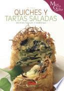 Descargar el libro libro Quiches Y Tartas Saladas