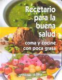 Descargar el libro libro Rectario Para La Buena Salud