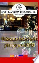 Descargar el libro libro Restaurante Diagonal 301