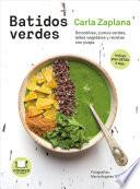 Descargar el libro libro Spa Batidos Verdes