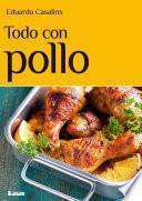 libro Todo Con Pollo