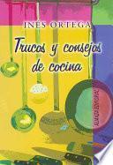 libro Trucos Y Consejos De Cocina
