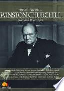 Descargar el libro libro Breve Historia De Winston Churchill