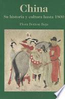 Descargar el libro libro China