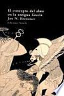 Descargar el libro libro El Concepto Del Alma En La Antigua Grecia