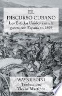 libro El Discurso Cubano