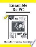 Descargar el libro libro Ensamble De Pc