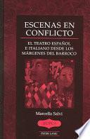 Descargar el libro libro Escenas En Conflicto