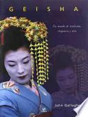 Descargar el libro libro Geisha