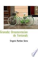 Descargar el libro libro Granada