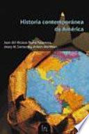 Descargar el libro libro Historia Contemporánea De América