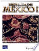 Descargar el libro libro Historia De Mexico I