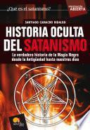 Descargar el libro libro Historia Oculta Del Satanismo