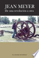 Descargar el libro libro Jean Meyer