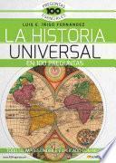 Descargar el libro libro La Historia Universal En 100 Preguntas
