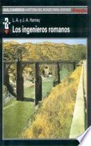 libro Los Ingenieros Romanos